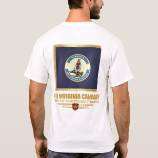 4th Virginia Cavalry T-Shirt