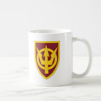 4TransCmdSSI Basic White Mug