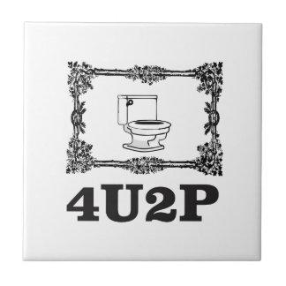 4u2p ornate tile