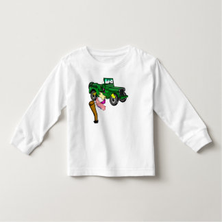 4WD adventue Toddler T-shirt