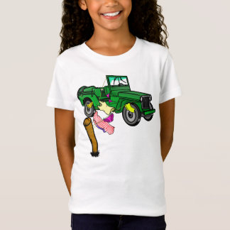 4WD adventure T-Shirt