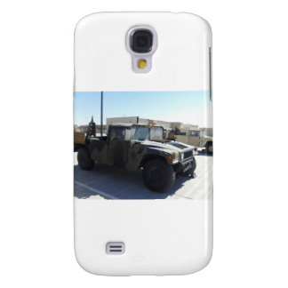 4x4 Military Ride Samsung Galaxy S4 Covers