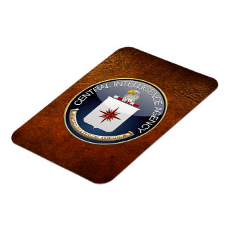 [500] CIA Special Edition Magnet