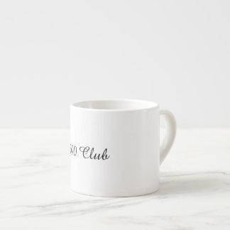 500 Club Mug