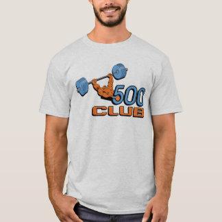 500 CLUB T-Shirt
