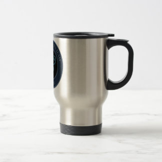 500 CMT Stainless Steel Travel Mug (15 oz)
