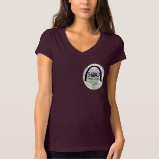500 Women Scientists St. Louis T-Shirt
