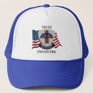 501ST INFANTRY HAT
