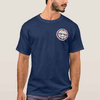 502nd PIR Widowmaker + Air Assault Wings T-shirts