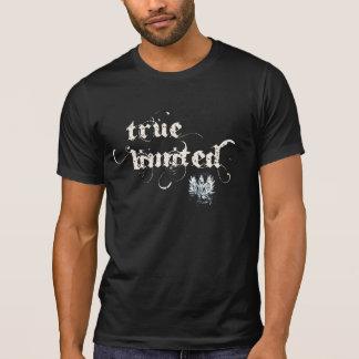 """502TRUE custom T LIMITED Signature """"DARK"""" Series T-Shirt"""