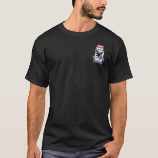 505th Airborne Infantry T-Shirt