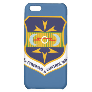 505th Command and Control Wing iPhone 5C Case