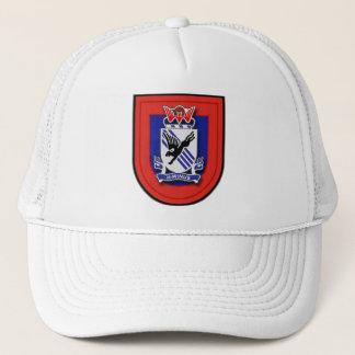 505th Infantry Regiment - Airborne SSI Trucker Hat