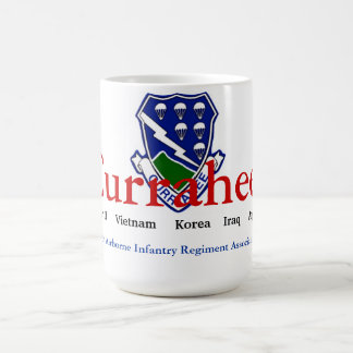506th Association Coffee Mug