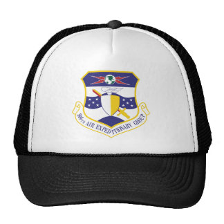 506th Strategic Fighter Wing Hats