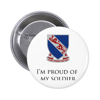 508th-I'm Proud of My Soldier Button