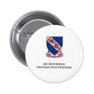 508th-My Boyfriend Defends Our Freedom Pins
