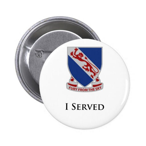 508th PIR- I Served Pins