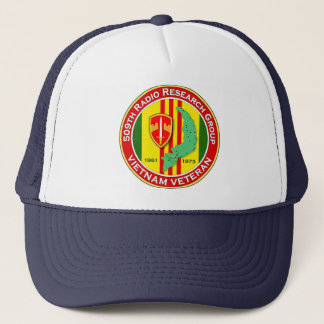 509th RRG 2 - ASA Vietnam Trucker Hat