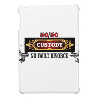 50 50 fathers rights, case for the iPad mini