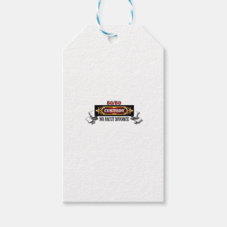 50 50 fathers rights, gift tags