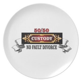 50 50 fathers rights, plate