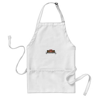 50 50 fathers rights, standard apron