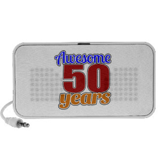 50 Awesome Birthday Portable Speakers