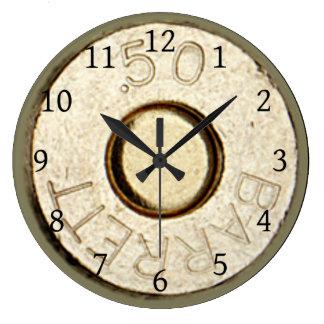 .50 Barrett Large Clock