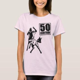 50 Centaur T-Shirt