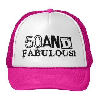 50 et style vintage fabuleux du chapeau d annive casquettes