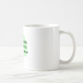 50% Irish 50% Dutch 100% Drunk Mug