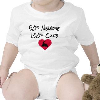 50 Newfie - 100 mignon Bodies