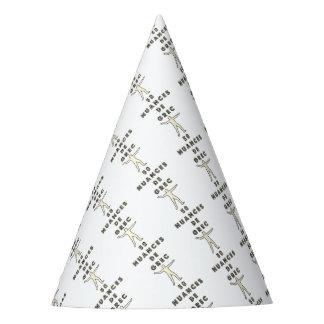 50 NUANCES OF GREEK - Word games - François City Party Hat