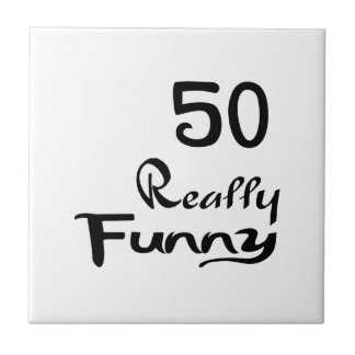 50 Really Funny Birthday Designs Tiles