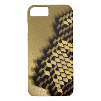50 Shades of Gold iPhone 7 CASE