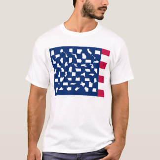 50-State Strategy T-Shirt