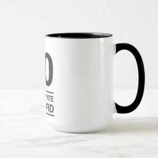 """50 The Ultimate """"F"""" Word Mug"""