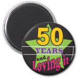 50 Years and Loving It