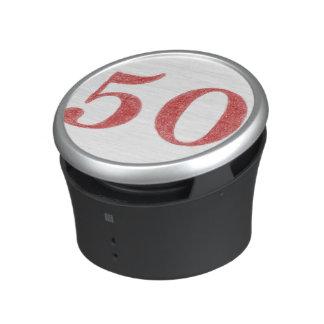 50 years anniversary speaker