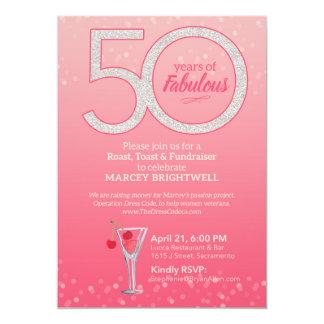 50 Years of Fabulous Card