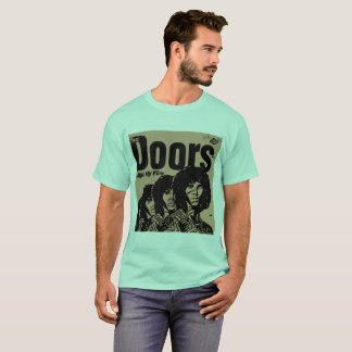 50 years of the The Doors T-Shirt