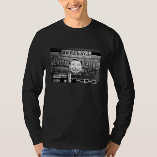 '50c Skeeball' Adult Long-Sleeve T-shirt