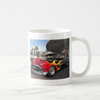 50's Hotrod! Coffee Mug
