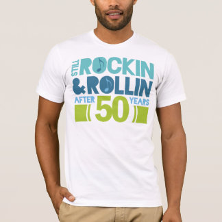 50th Anniversary Wedding Gift T-Shirt