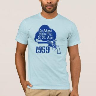 50th Birthday Gifts! T-Shirt