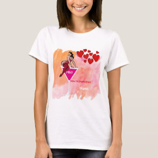 50th Birthday HER Gifts n Partyware Customizable T-Shirt