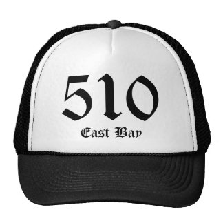 510 East Bay - Hat
