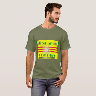 51-50 The Play T-Shirt