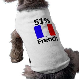 51% French Shirt